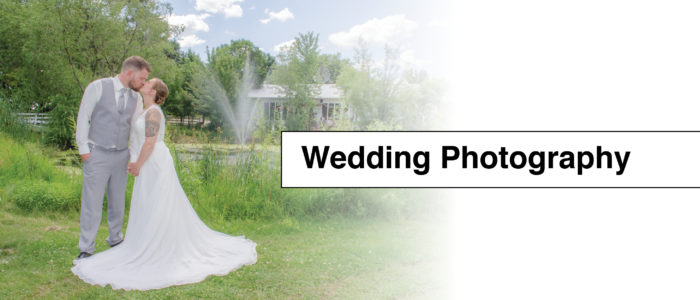 Wedding Photography - Click HERE!