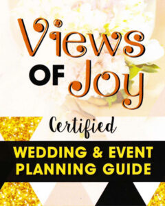 Wedding and Event Planning Guide